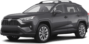 2019 Toyota RAV4 in West Islip, NY