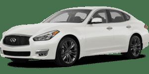 2019 INFINITI Q70 Prices