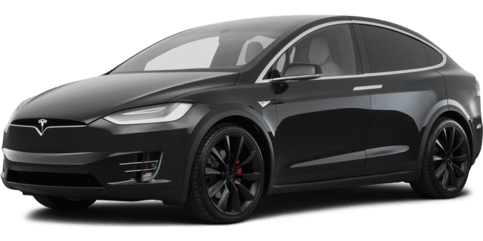 2018 tesla model x prices incentives dealers truecar. Black Bedroom Furniture Sets. Home Design Ideas