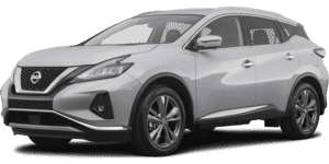 2020 Nissan Murano in Greenville, NC