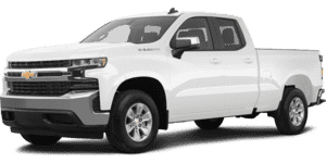 2020 Chevrolet Silverado 1500 in Slidell, LA