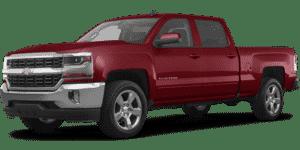 2017 Chevrolet Silverado 1500 in Farmington, NM