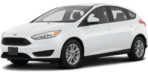 2018 Ford Focus in Medford, OR