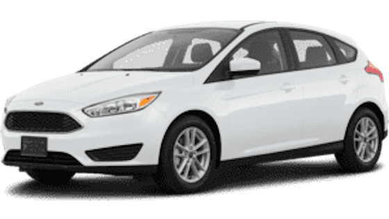 2018 Ford Focus in Stonewall, LA 1