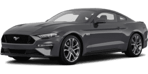 2019 Ford Mustang in Roanoke Rapids, NC