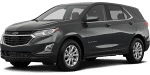 2020 Chevrolet Equinox in Norwood, MA