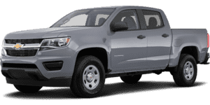 2020 Chevrolet Colorado in Edinburg, TX