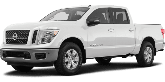 2019 Nissan Titan Prices, Reviews & Incentives | TrueCar