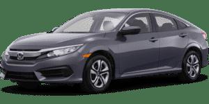 2016 Honda Civic in Capitola, CA