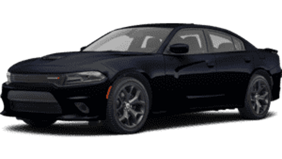 2019 Dodge Charger in Clarksville, IN 1