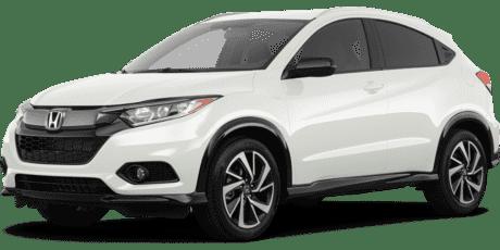 Honda HR-V Sport AWD
