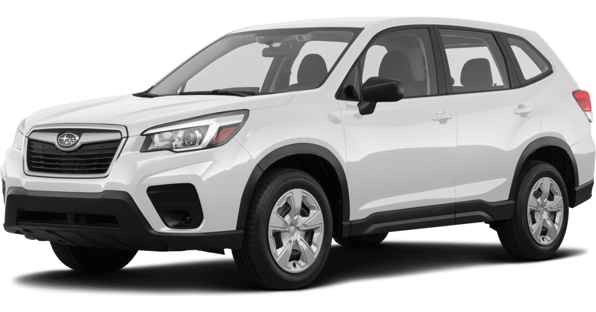 19274b7bda 2019 Subaru Forester Prices