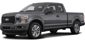 2018 Ford F-150 in Brentwood, CA