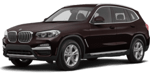 2020 BMW X3 in Irvine, CA