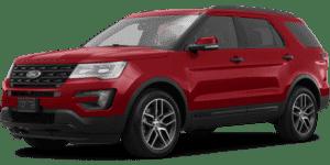 2018 Ford Explorer in Sussex, NJ