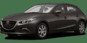 2015 Mazda Mazda3 in Sanford, NC