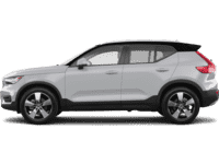 Volvo XC40 Trims