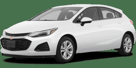 Chevrolet Cruze Premier with 1SF Hatchback