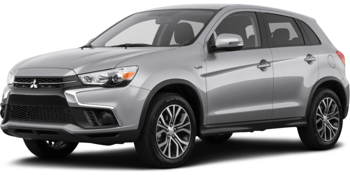 2019 Mitsubishi Outlander Sport Prices Reviews Incentives
