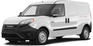 2019 Ram ProMaster City Cargo Van in Cedar City, UT