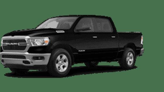 2020 Ram 1500 in Opelousas, LA 1
