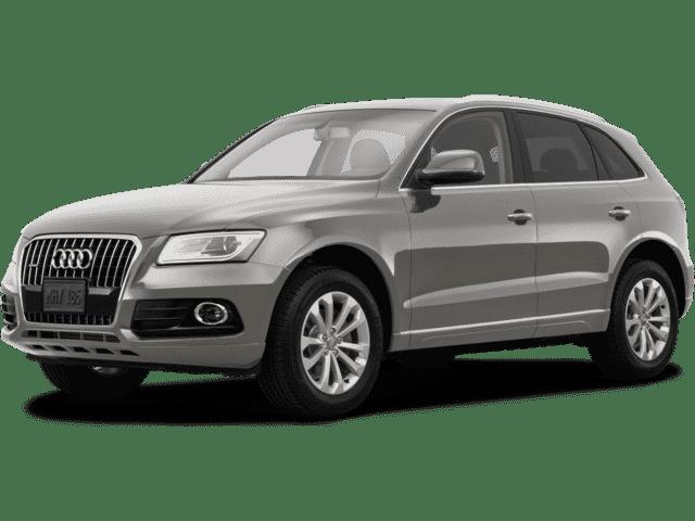 Audi Q Reviews Ratings Reviews TrueCar - Is audi q5 a good car