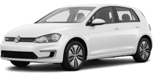 2018 Volkswagen e-Golf Prices