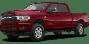2019 Ram 3500 in Winston Salem, NC