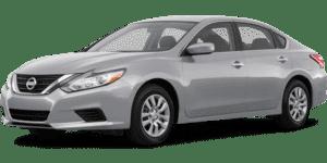 2017 Nissan Altima in Thomson, GA