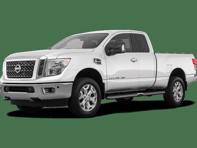 Nissan Titan Xd Reviews Ratings 482 Reviews Truecar