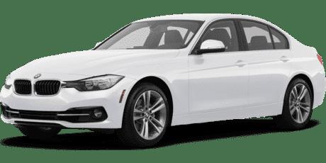 BMW 3 Series 330i xDrive Sedan AWD