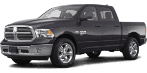 2019 Ram 1500 Classic in Billings, MT