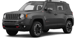 2017 Jeep Renegade in Manhattan, KS