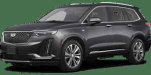 2020 Cadillac XT6 in Mt Kisco, NY