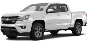 2019 Chevrolet Colorado Prices
