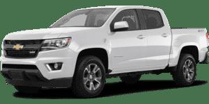 2019 Chevrolet Colorado Prices