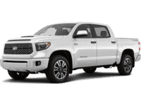 2017 Toyota Tundra Reviews