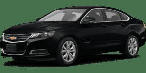 2019 Chevrolet Impala in Memphis, TN
