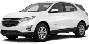 2020 Chevrolet Equinox in National City, CA