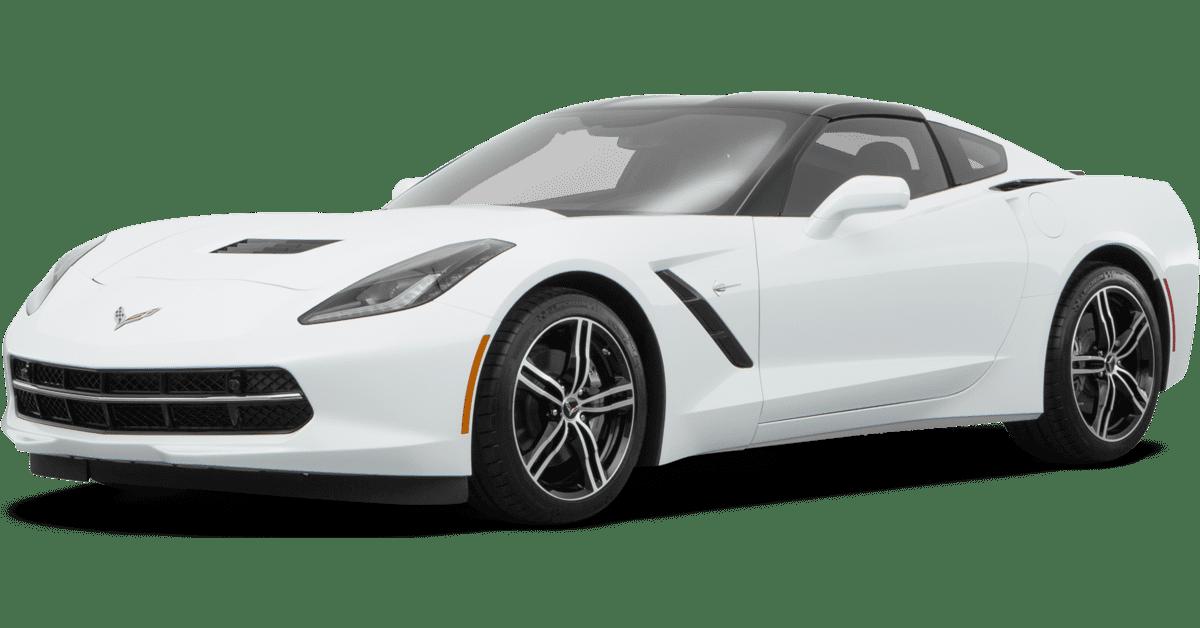 2019 Chevrolet Corvette Prices, Reviews & Incentives | TrueCar