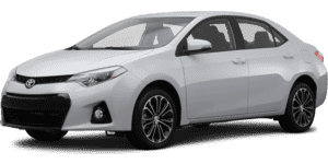 2014 Toyota Corolla in Irmo, SC