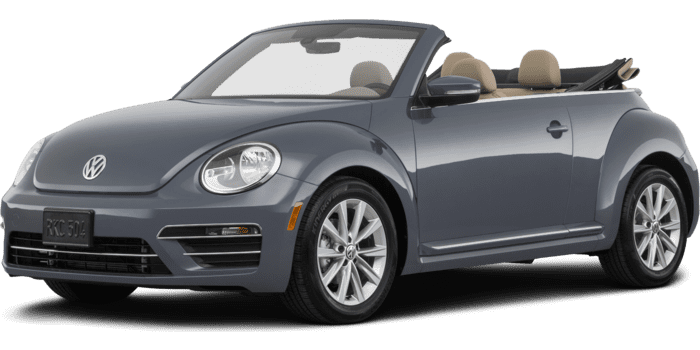 Jim Ellis Buick >> 2019 Volkswagen Beetle Prices, Incentives & Dealers | TrueCar