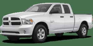 2019 Ram 1500 Classic Prices
