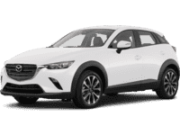 2018 Mazda CX-3 Reviews
