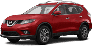 2016 Nissan Rogue in Concord, NH
