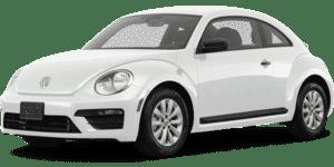 2018 Volkswagen Beetle Prices