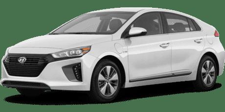 Hyundai Ioniq Plug-In Hybrid Limited