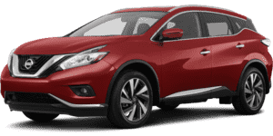 2017 Nissan Murano in Norfolk, NE