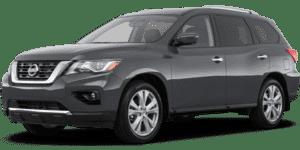 2020 Nissan Pathfinder in Hasbrouck, NJ