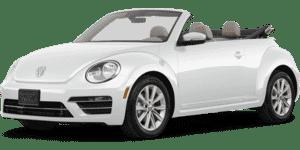2019 Volkswagen Beetle Prices